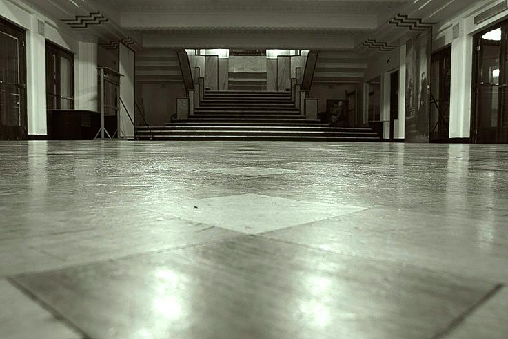 ArCuB Teatrul, Centrul de Proiecte Culturale al Municipiului Bucuresti - ArCuB, fotografie, The Centre for Cultural Projects of Bucharest Municipality, photo dominique houcmant, goldo graphisme