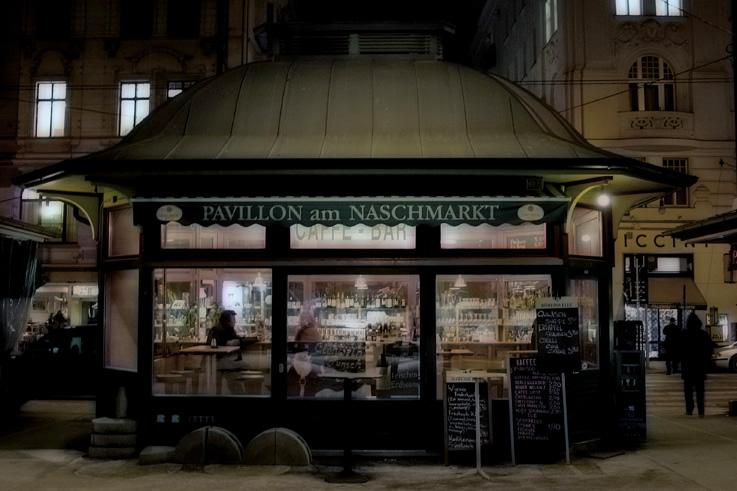 Pavillon am Naschmarkt, Wien, Vienna, Vienne, photo dominique houcmant, goldo graphisme