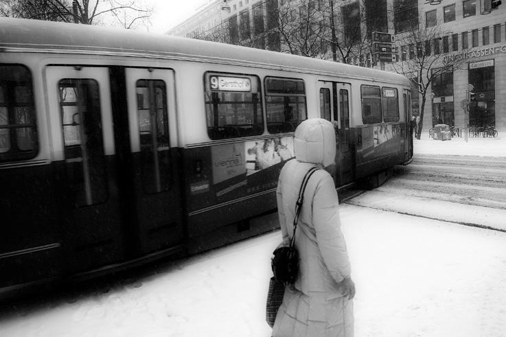tram, tramway, Vienne, Autriche, Straßenbahn, Wien, streetcar in Vienna, © photo dominique houcmant