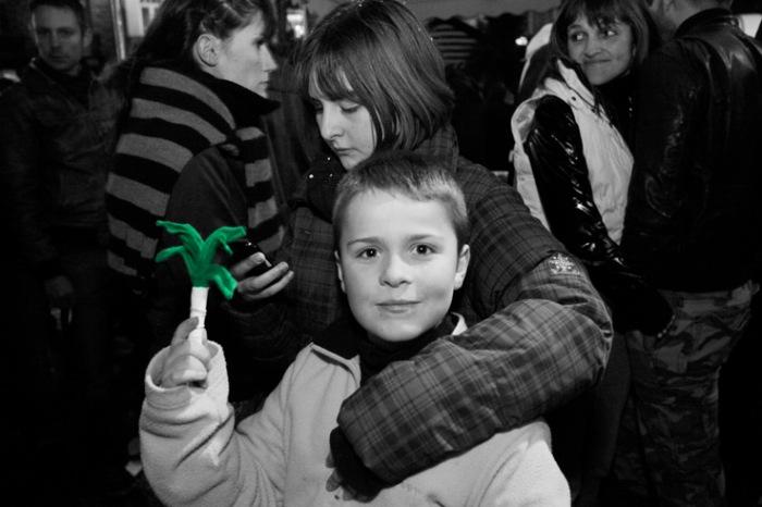 porais surprises, carnaval de Tilff, portrait enfant, © photo dominique houcmant