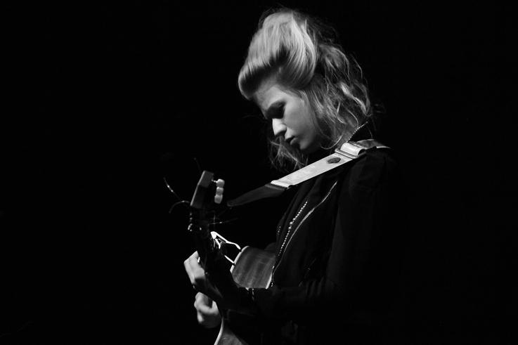 Selah Sue, Sanne Putseys, concert, live, caserne fonck, ardentes club, Liège, © photo dominique houcmant