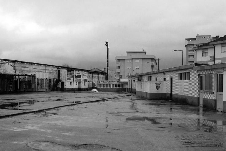 sport clube de canidelo,sede social,vila nova de gaia,porto,portugal,futebol,football,canidelo,photo,foto, © photo dominique houcmant goldo