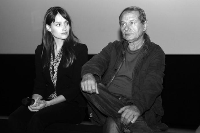 portrait, marie gillain, Philippe Lioret, cinema sauvenière liège, toutes nos envies, photo dominique houcmant, goldo graphisme