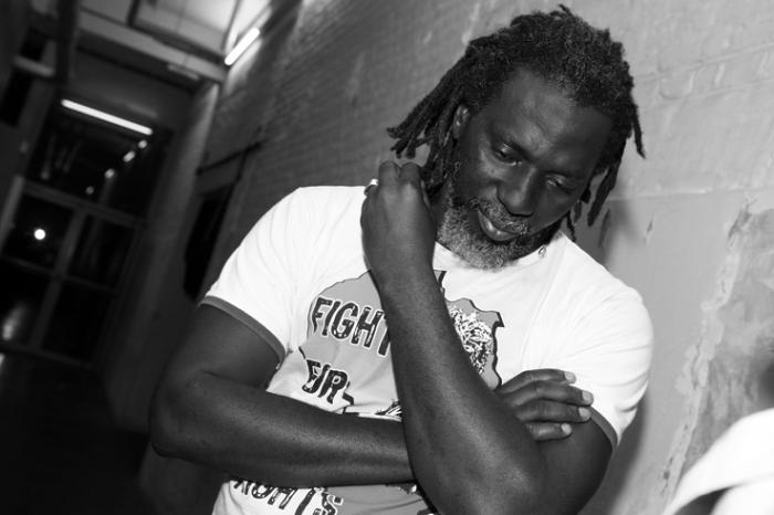 Tiken Jah Fakoly, Doumbia Moussa Fakoly, portrait, caserne fonck, ardentes club, Liège, music, © photo dominique houcmant