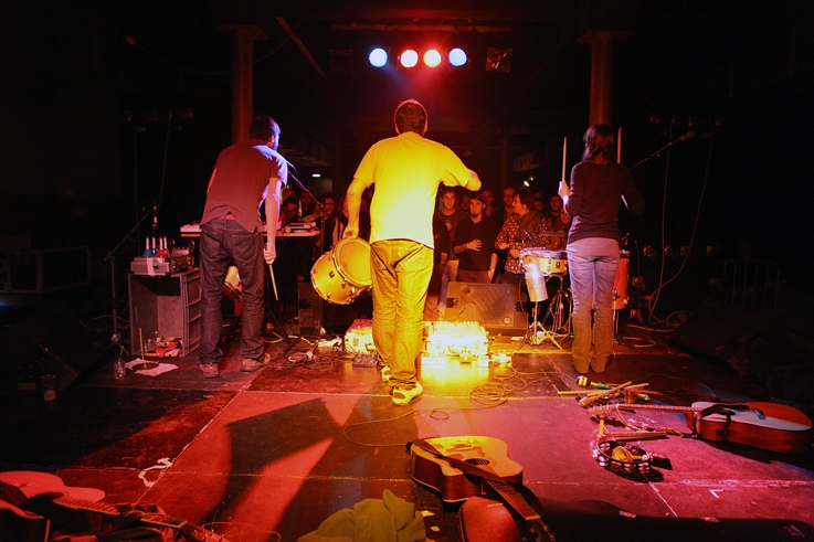 GaBLé, concert, live, caserne fonck, ardentes club, Liège, music, © photo dominique houcmant