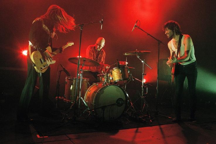 The Experimental Tropic Blues Band, concert, live, caserne fonck, Liège, music, © photo dominique houcmant