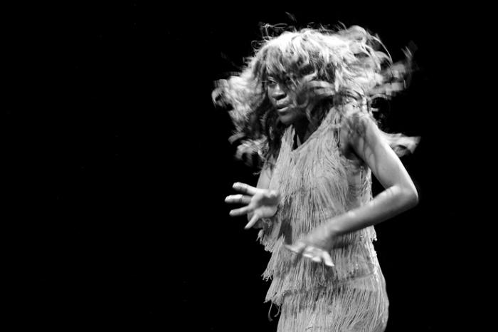 Koko Jean Davis and the Excitements, ryhthm'n'blues singer, chanteuse, jazz à liège 2012, music, © photo dominique houcmant