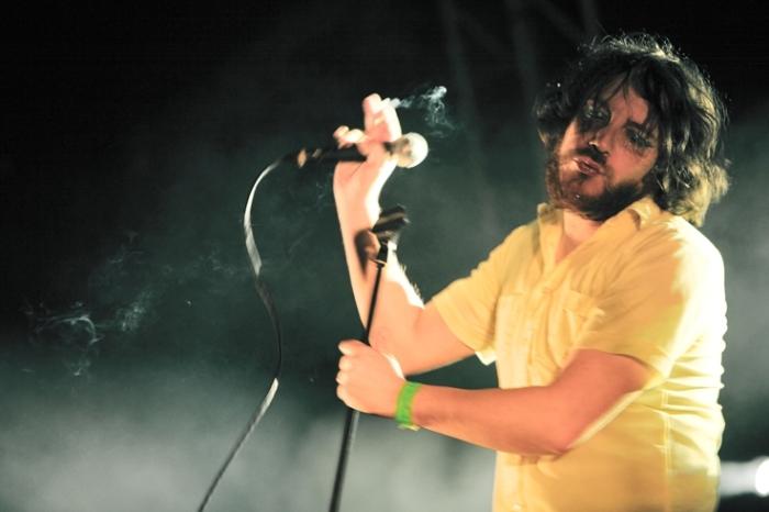 Romano Nervoso, Giacomo Panarisi, concert, live, Oug'rock festival, music, © photo dominique houcmant