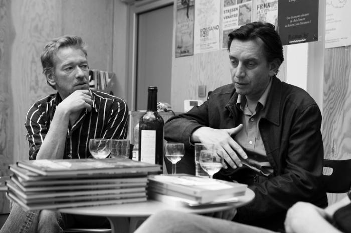 Jean-Philippe Stassen et Sylvain Venayre, L'île au trésor, BD, librairie Le Livre aux trésors, Liège © photo dominique houcmant