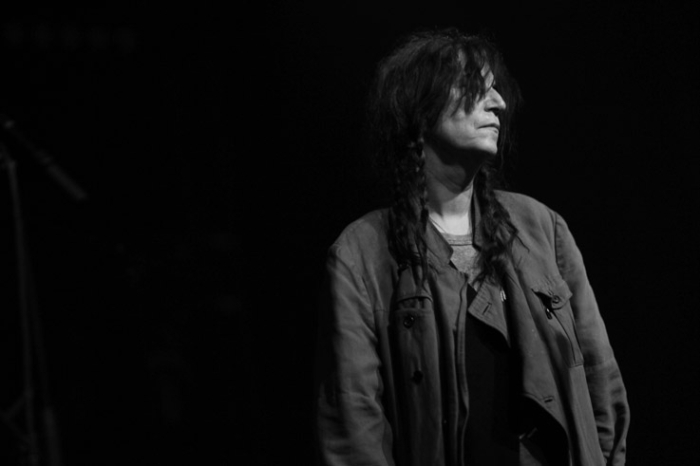 Patti Smith, rock festival, liège, © photo dominique houcmant