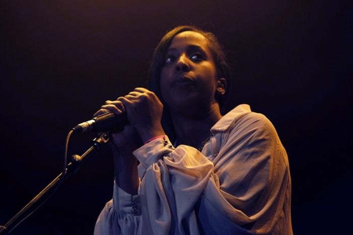 Cold Specks, Al Spx, concert, caserne fonck, Liège, les heures inD, singer songwriter, © photo dominique houcmant