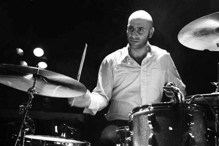 The Experimental Tropic Blues Band, Devil d'Inferno, © photo dominique houcmant