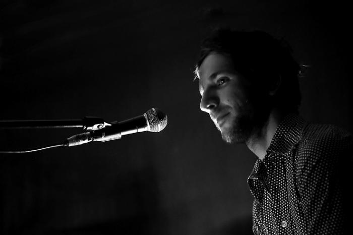Great Mountain Fire, Antoine Bonan, guitare, concert, live, le fiacre, Liège, © photo dominique houcmant