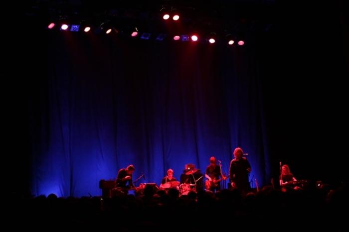 Mark Lanegan Band, concert, live, cirque royal, bruxelles, music, © photo dominique houcmant