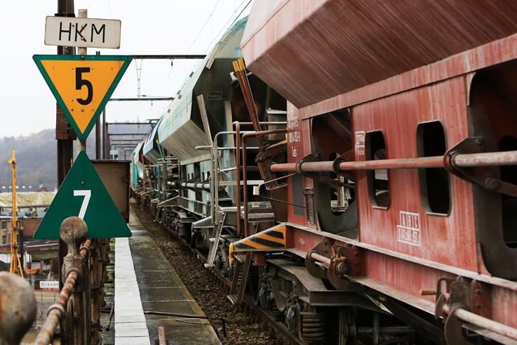 train de marchandises, wagon, freight train, © photo dominique houcmant