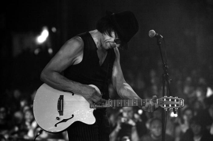 Sixto Rodriguez, Sugar man, concert, live, Liège, festival les ardentes, © photo dominique houcmant