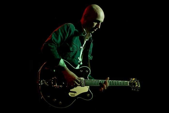 Jeronimo, live, concert, Live Club, Liège, chanson française, © photo dominique houcmant