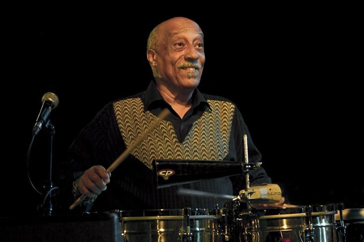 Mulatu Astatke, ethio-jazz, live, concert, music, festival jazz à Liège 2013, portrait, foto, photo dominique houcmant, goldo graphisme