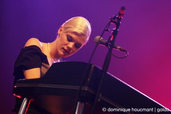 Trixie Whitley, les ardentes festival, liège, live, concert, © photo dominique houcmant
