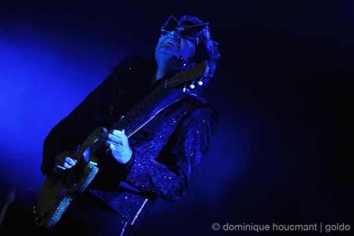 M, Matthieu Chedid, les ardentes festival, liège, live, concert, chanson française, © photo dominique houcmant