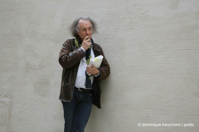Pierre Hebbelinck, architecte, théâtre de Liège, © photo dominique houcmant