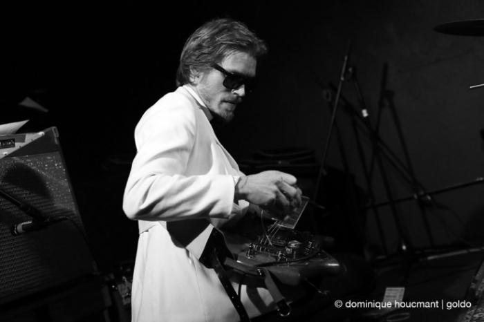 The Sidekicks, live, concert, l'anvert, Liège, Arthur Devreux, © dominique Houcmant | Goldo
