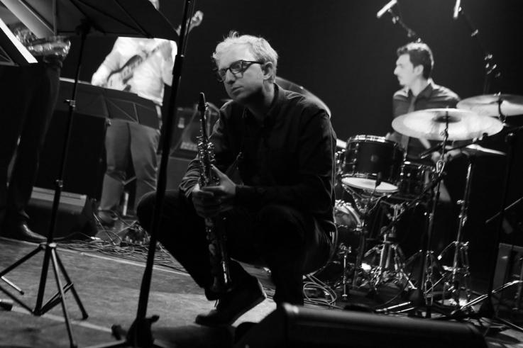 LG Jazz Collective, jazz, septet, les chiroux, Steven Delannoye, liège, live, concert, music, © photo dominique houcmant