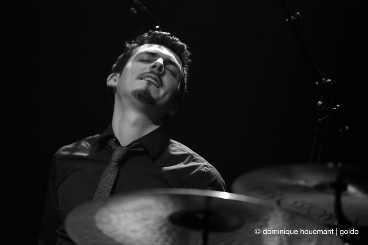 LG Jazz Collective, jazz, septet, les chiroux, Antoine Pierre, liège, live, concert, music, © photo dominique houcmant