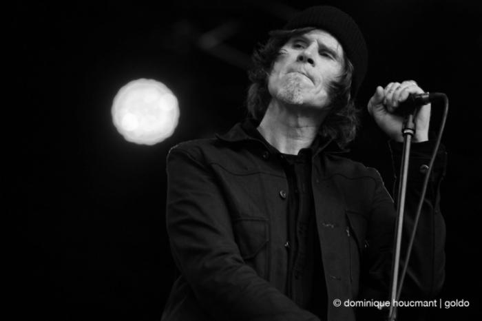 Mark Lanegan, singer, rock, indie, les ardentes festival, liège, live, concert, 2014, © photo dominique houcmant