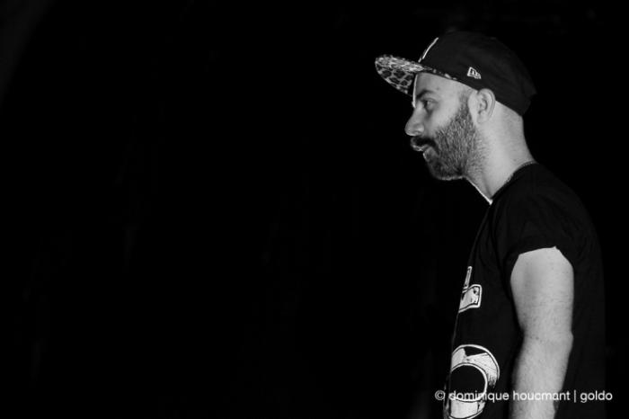 Woodkid, Yoann Lemoine, portrait, music, concert, live, indie pop, Ronquières festival, Belgique, photo dominique houcmant, goldo graphisme