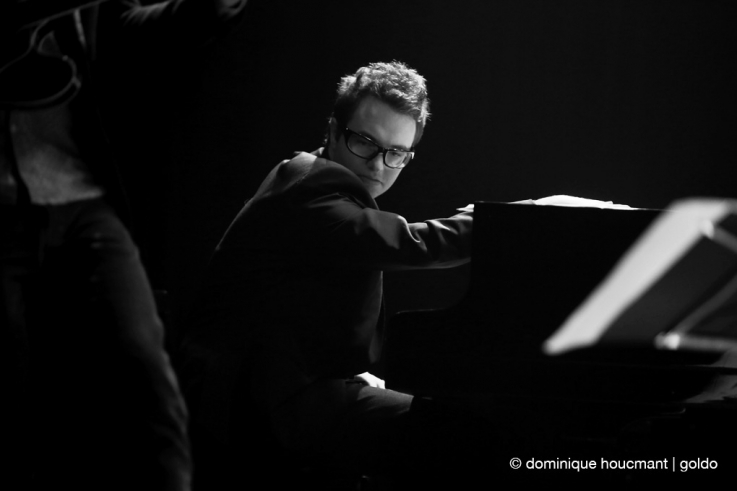 LG Jazz Collective, jazz, les chiroux, Igor Gehenot, liège, live, concert, music, © photo dominique houcmant
