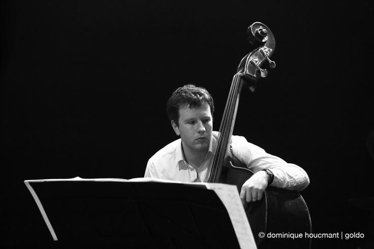 LG Jazz Collective, jazz, septet, les chiroux,  Félix Zurstrassen, liège, live, concert, music, © photo dominique houcmant