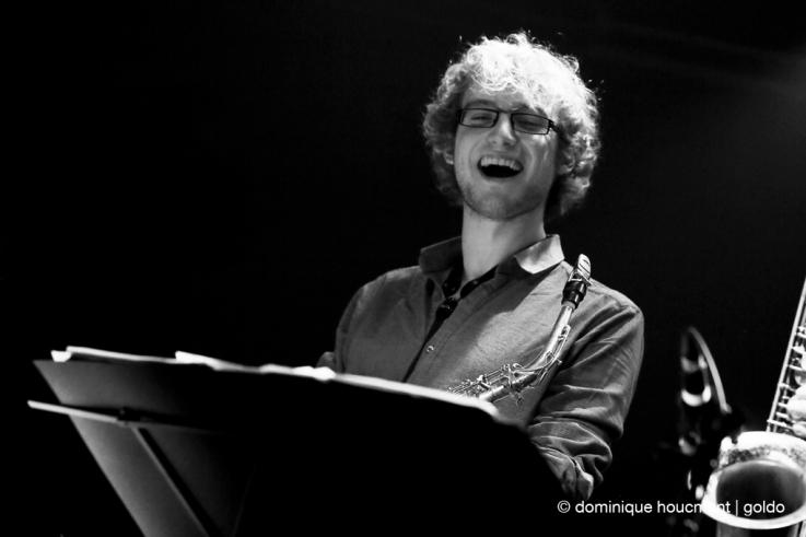 LG Jazz Collective, jazz, septet, les chiroux, Laurent Barbier, liège, live, concert, music, © photo dominique houcmant