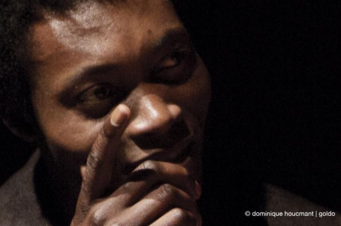 benjamin clementine, singer, songwriter, piano, concert, live, ardentes club, cinéma le parc, les grignoux, © dominique houcmant | goldo