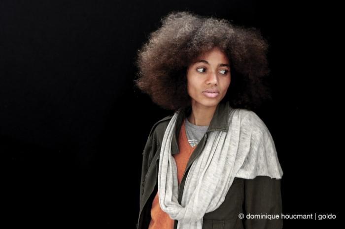 Portrait de Nneka, Nneka Egbuna, les ardentes festival, liège, chanteuse, reggae, soul, hip hop, music, © photo dominique houcmant