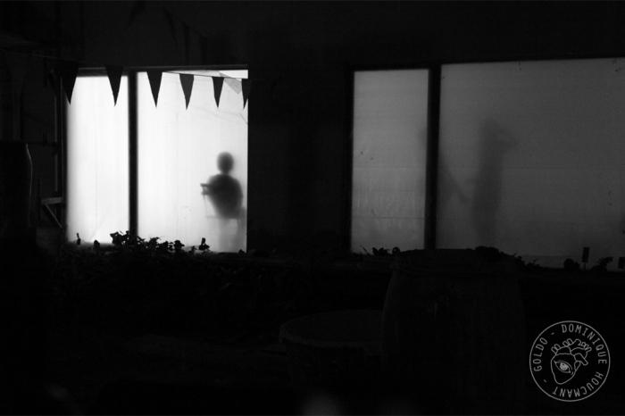 Ombres fenêtres salle des fêtes