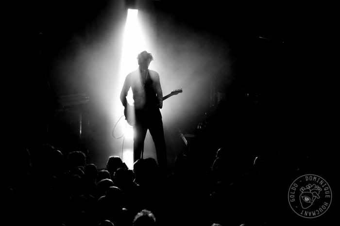tamino, concert, live, Reflektor, Liège, © Dominique Houcmant Goldo