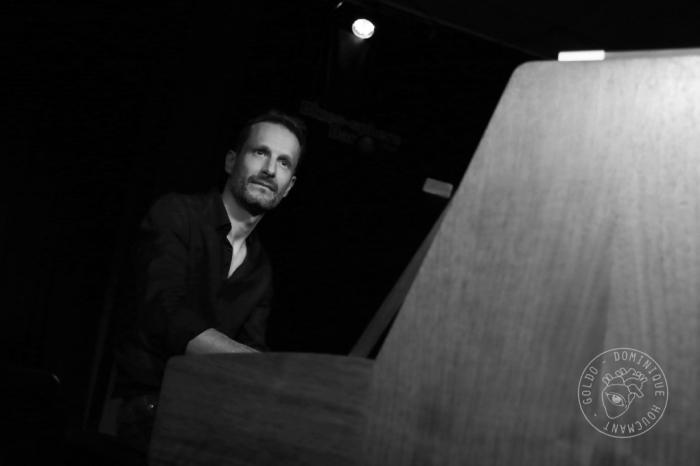 Laurent Ancion, Blues Sphère, concert, chanson française, Tout au bord, auteur, compositeur, interprète,