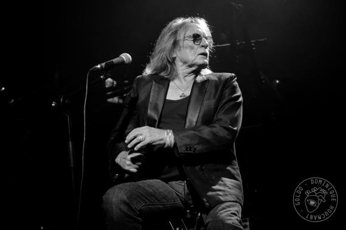 Daniel Bevilacqua, Christophe, concert, chanson française, festival les Ardentes 2016